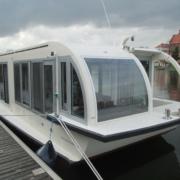 MIJO 2 gebaut in Auftrag von Familie Kreibel aus Berlin